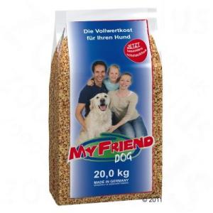 Bosch kutyatáp - 20 kg