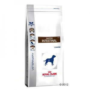 Royal Canin Veterinary Diet Gastro Intestinal GI 25 - 2 x 14 kg