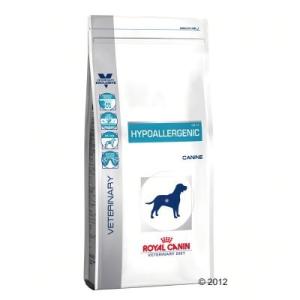 Royal Canin Hypoallergenic DR 21 - 7 kg