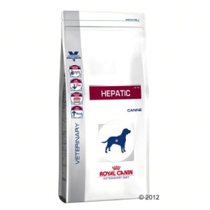 Royal Canin Hepatic HF 16 - 2 x 12 kg