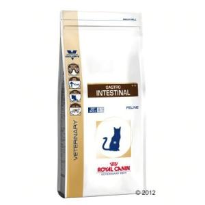 Royal Canin Gastro Intestinal - emésztőrendszeri problémára - 4 kg