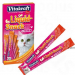 Vitakraft Cat Liquid-Snack csirkével + Taurin - 6 x 15 g