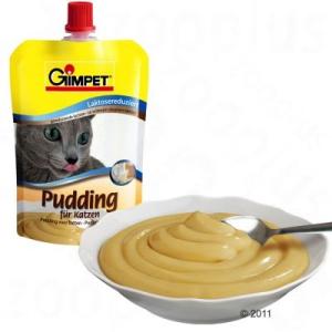 Gimborn Pudding macskáknak - 150 g