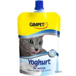 Gimborn joghurt macskáknak - 6 x 150 g