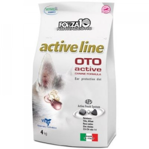 Forza10 Forza 10 Active Line - Oto Active - 10 kg