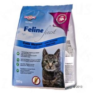 Porta 21 Feline Finest Cats Heaven - Gazdaságos csomag: 2 x 10 kg