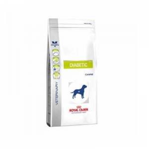 Royal Canin Veterinary Diet Diabetic - 12kg