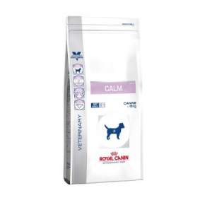 Royal Canin Veterinary Diet Calm - 4 kg