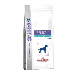 Royal Canin Veterinary Diet Sensitive Control - Gazdaságos csomag: 2 x 14kg