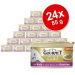 Purina Gold gyengéd falatok, 24 x 85 g - Csirkehúsos és májas