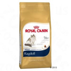 Royal Canin Ragdoll - Gazdaságos csomag: 2 x 10 kg