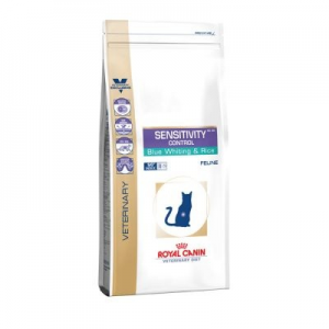Royal Canin Veterinary Diet Cat - Sensitivity Control - 3.5kg