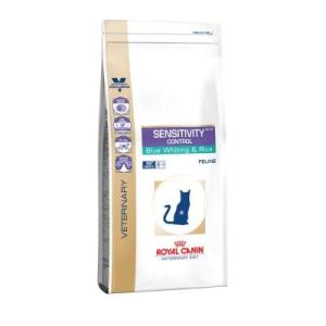 Royal Canin Veterinary Diet Cat - Sensitivity Control - 3.5kg