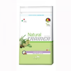 Nova foods Natural Senior Maxi - 2 x 12,5 kg