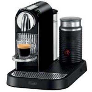DeLonghi Nespresso EN-266 Citiz & Milk