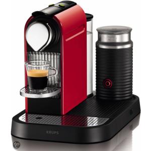 Krups Nespresso XN7305 New CitiZ
