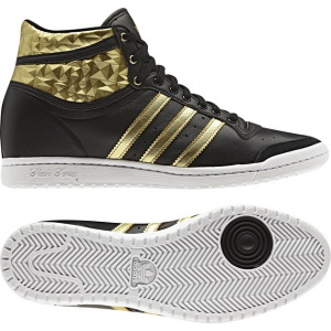 Adidas TOP TEN HI SLEEK HEEL W
