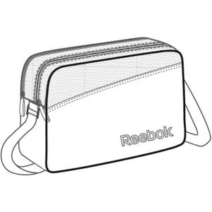 Reebok Messenger