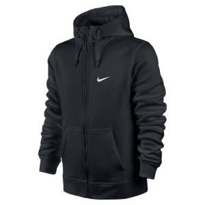 Nike Club fz hoody-swoosh