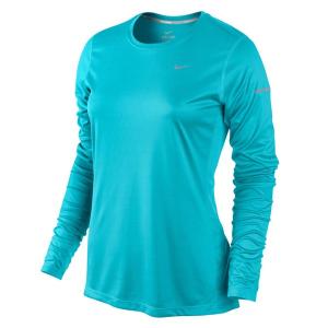 Nike MILER LS TOP