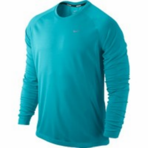 Nike MILER LS UV (TEAM)