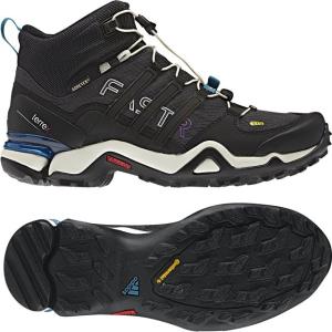 Adidas TERREX FAST R MID GTX W