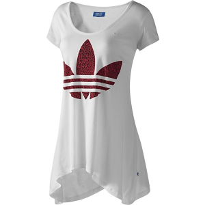 Adidas GRAPHIC TRF TEE