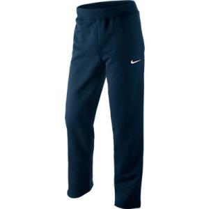 Nike SQUAD FT OPEN HEM PANT