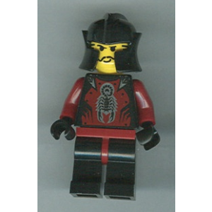 LEGO Knights Kingdom II-sakk