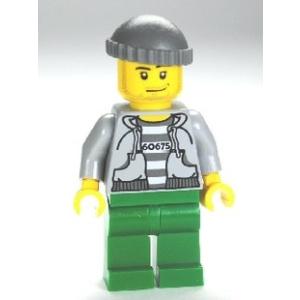 LEGO Fogoly