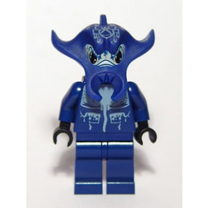 LEGO Atlantis Manta Warrior