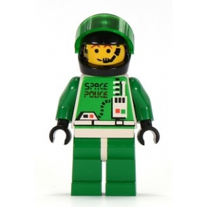 LEGO Space Police 2