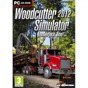 Woodcutter Simulator 2012 - PC