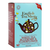 English Tea Shop ETS BIO FEHÉR ÁFONYA-BODZA 20 DB