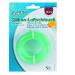 Trixie Cső levegőztetőhöz szilikon zöld 24m / 5mm