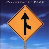 DAVID COVERDALE - Coverdale/Page CD