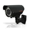 vacron VIT-UA626 kültéri HD IP kamera, 5 Megapixeles, 100 fokos látószög (fekete)