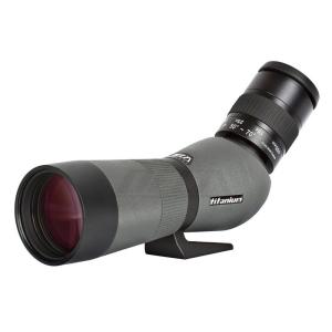 Delta 65mm-es ED spektív 15x-45x nagyítással (45 fokos)