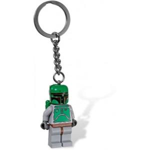 Lego 851659-Boba Fett kulcstartó
