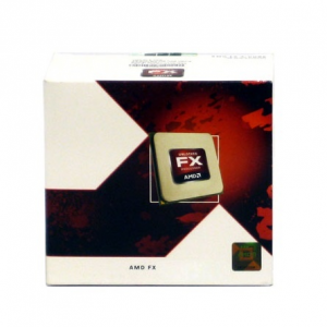 AMD FX 6350 sAM3+ BOX processzor FD6350FRHKBOX