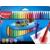 MAPED Zsírkréta, MAPED ColorPeps, 24 különbözõ szín