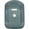 Kézi távirányító falra szerelhető tartóval a TA50-es garázynyitóhoz, Superrollo Professional TA70-HS SR40081