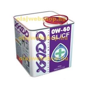 Xado SL/CF 0w-40 1L