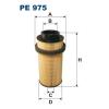 Filtron üzemanyagszűrő PE975 1db