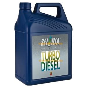 SELÉNIA Turbo Diesel 10w-40 5L
