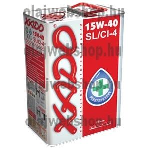 Xado SL-CI-4 15w-40 4L