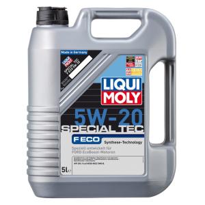 LIQUI MOLY Special Tec F Eco 5W-20 5L
