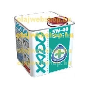 Xado SL/CF 5w-40 1L