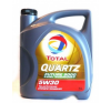 Total Quartz Future NFC 9000 5w-30 5L motorolaj