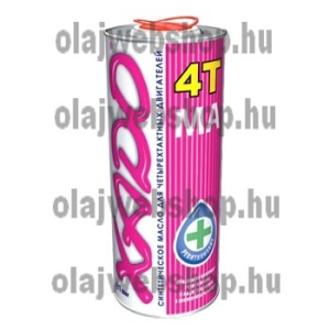 Xado 10w-40 4T MA 1L